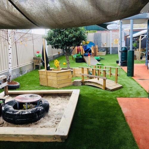 childcare centre 1