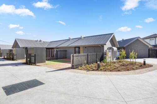 community housing 2