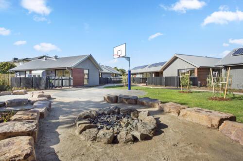 community housing 3