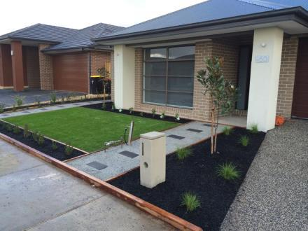 landscaping-Burnside