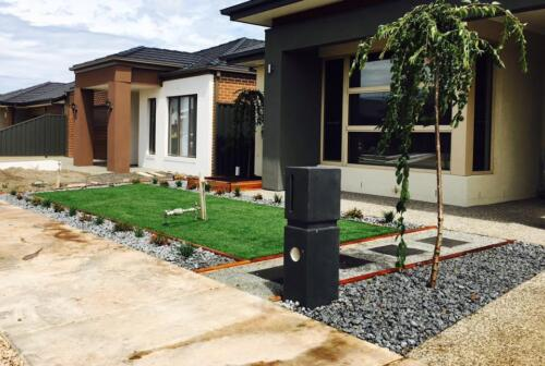residential 16